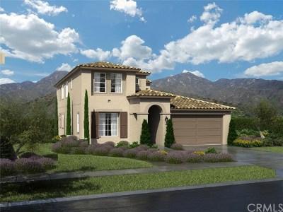 Murrieta CA Single Family Home For Sale: $491,990