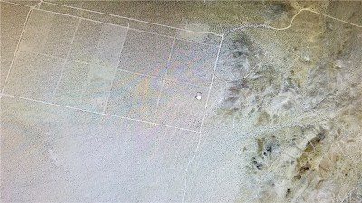 Adelanto Residential Lots & Land For Sale: Tanner Road