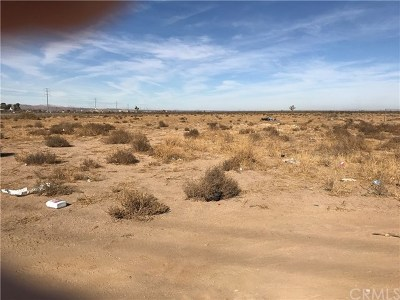 Adelanto Residential Lots & Land For Sale: Vintage Road