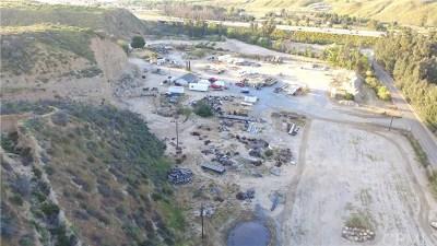 Corona Residential Lots & Land For Sale: 26741 Hostettler Road