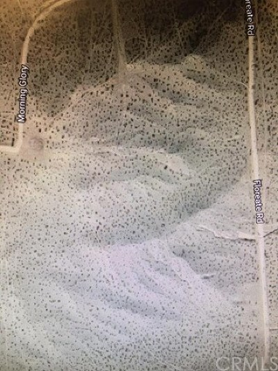 Victorville Residential Lots & Land For Sale: Floreate Rd