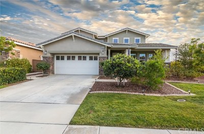 Temecula Single Family Home For Sale: 30967 Sanjay Court