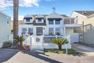 Newport Beach Manufactured Home For Sale: 48 Beach Drive