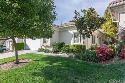 Murrieta Single Family Home For Sale: 24196 Calle Artino