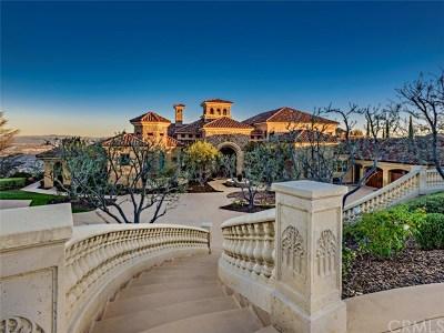 Murrieta CA Single Family Home For Sale: $7,800,000