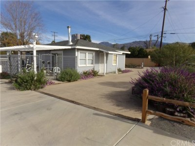 Hemet Single Family Home For Sale: 44618 State Highway 74
