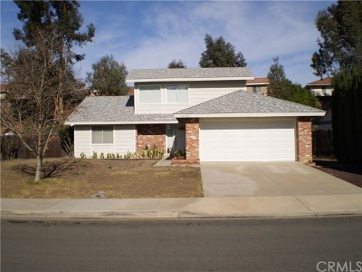 Temecula Single Family Home For Sale: 42338 Agena Street