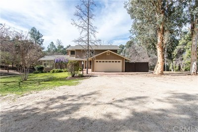 Temecula Single Family Home For Sale: 44121 Flores Drive