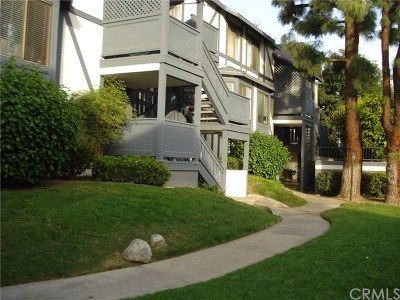Anaheim Condo/Townhouse Active Under Contract: 3026 W Cheryllyn Lane #14
