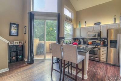 Anaheim Hills Condo/Townhouse For Sale: 7819 E Portofino Avenue