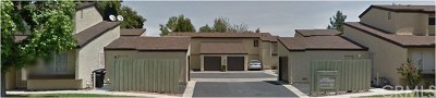 Lake Elsinore Condo/Townhouse For Sale: 629 Parkview Drive