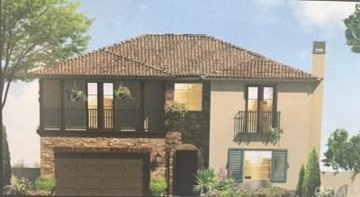 Redlands Single Family Home For Sale: 26577 Desert Bloom Avenue