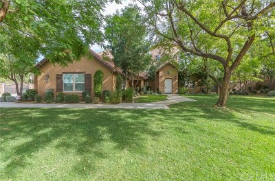 Riverside Single Family Home For Sale: 16142 Heritage Grove Road