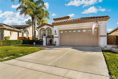 Temecula Single Family Home For Sale: 30973 Mashie Way