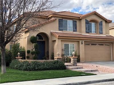 Wildomar Single Family Home For Sale: 35817 Arnett Road