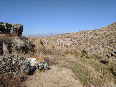 Residential Lots & Land For Sale: Ridge Canyon