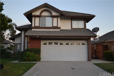 Murrieta Single Family Home For Sale: 39960 Osprey Road