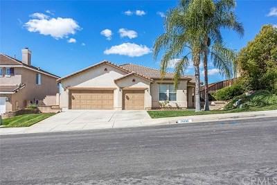 Wildomar Single Family Home For Sale: 35293 El Diamante Drive
