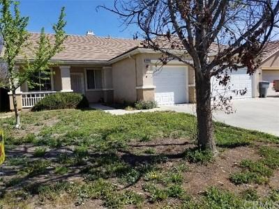 Sun City Single Family Home For Sale: 26180 Unitas Court