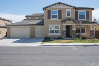 Lake Elsinore Single Family Home For Sale: 29336 Grand Slam