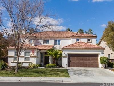 Temecula CA Single Family Home For Sale: $684,900