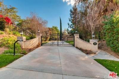 Riverside Single Family Home For Sale: 7535 Misty View Place