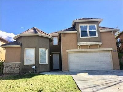 Temecula Single Family Home For Sale: 44496 Kingston Drive