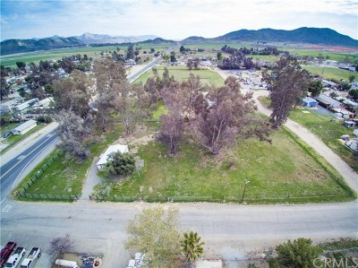 Winchester Residential Lots & Land For Sale: 28599 Winchester Road