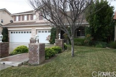Canyon Lake, Lake Elsinore, Menifee, Murrieta, Temecula, Wildomar, Winchester Rental For Rent: 43033 Manchester Court