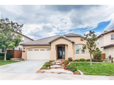 Temecula Single Family Home For Sale: 44749 Mumm Street