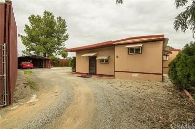 Lake Elsinore Multi Family Home For Sale: 20716 Grand Avenue