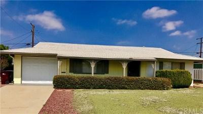 Menifee Single Family Home For Sale: 26668 Saint Andrews Drive