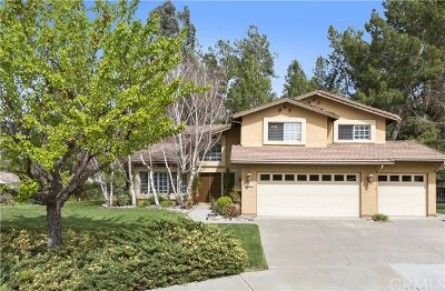 Temecula Single Family Home For Sale: 43762 Campo Rojo
