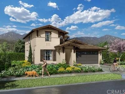 Murrieta CA Single Family Home For Sale: $496,990