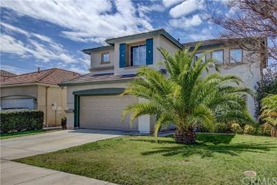 Temecula Single Family Home For Sale: 43171 Martina Court