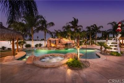 Murrieta Single Family Home For Sale: 24270 Luna Brilla Lane