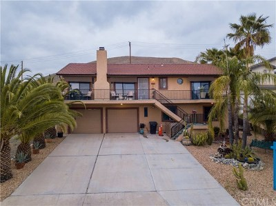 Canyon Lake Single Family Home For Sale: 28850 Vacation Drive
