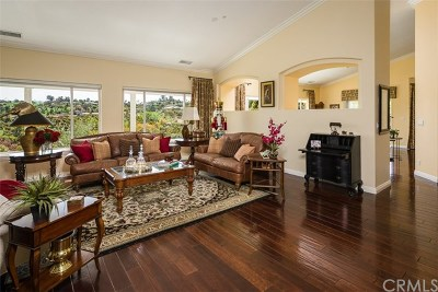 Fallbrook Single Family Home Active Under Contract: 1425 Knoll Park Lane