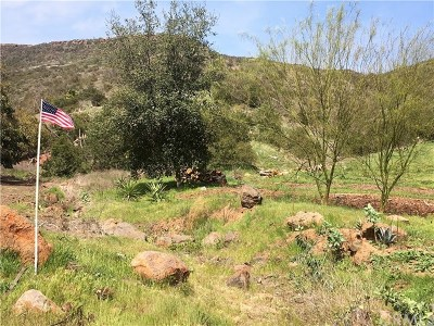 Residential Lots & Land For Sale: Tierra Linda