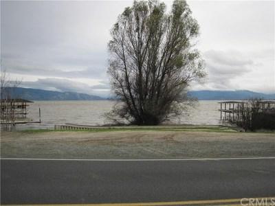 Lakeport Residential Lots & Land For Sale: 3870 Lakeshore Boulevard