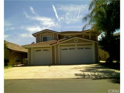 Canyon Lake Single Family Home For Sale: 30200 Clear Water Drive