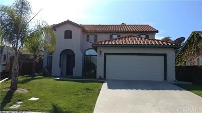 Murrieta Single Family Home For Sale: 40343 Kaelan Court