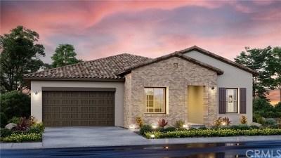 Corona Single Family Home For Sale: 24472 Crestley Drive