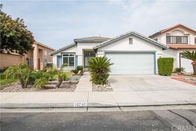 Mentone Single Family Home For Sale: 10240 Basalt Lane