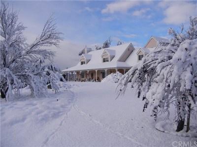 Temecula Single Family Home For Sale: 42525 Calle Capistrano