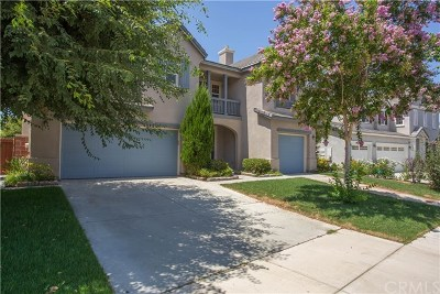 Murrieta Single Family Home For Sale: 30515 Lily Pond Lane