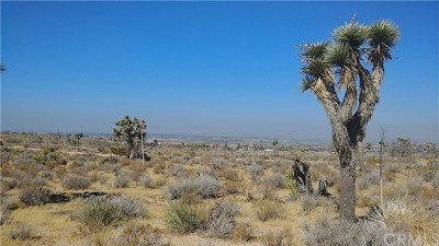 Apple Valley Residential Lots & Land For Sale: Poppy