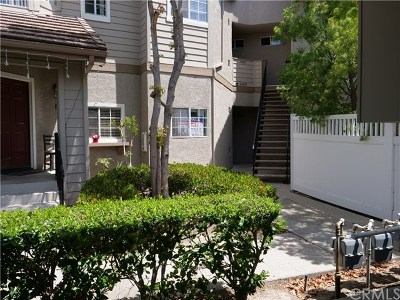 Laguna Hills Condo/Townhouse For Sale: 24429 Chancellor Court #267