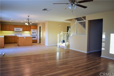 Murrieta Single Family Home For Sale: 38109 Floricita Street