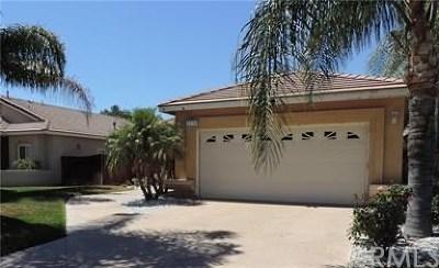 Temecula Single Family Home For Sale: 33188 Camino Piedra Rojo